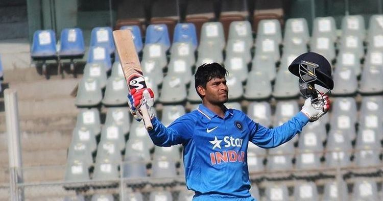 Himanshu Rana Himanshu Ranas ton goes in vain as India Under19 lose to England