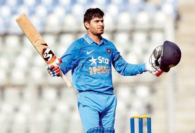 Himanshu Rana India colts lose to England despite Himanshu Ranas century Sports