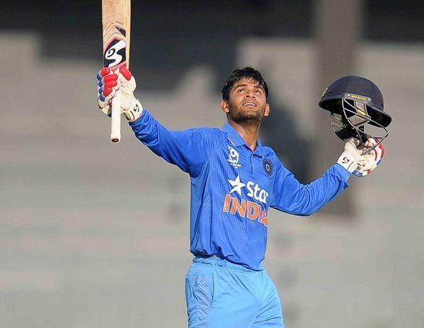 Himanshu Rana ACC U19 Asia Cup Semifinal 1 Review Himanshu Rana century guides
