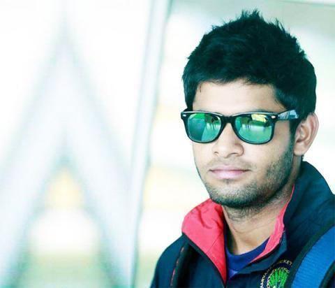 Himanshu Rana Himanshu Rana Age Height Weight Personal Profile Cricket Career