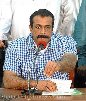 Himanshu Roy Buy Himanshu Roy Image India Today Images