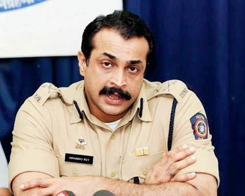 Himanshu Roy Mumbai cops issue notice for Michael Ferreira in Rs 425cr
