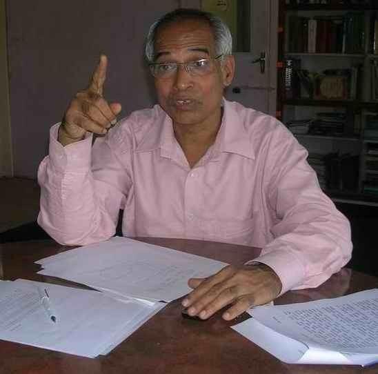 Himmatrao Bawaskar anilaggrawalcomijvol009no001othersintervie