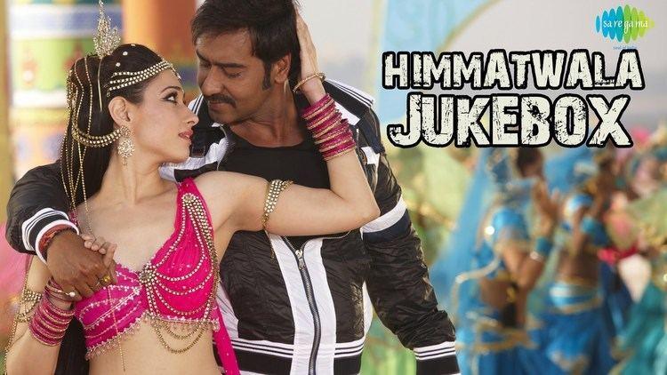 Himmatwala 2013 Jukebox Full Songs Ajay Devgn Tamannaah