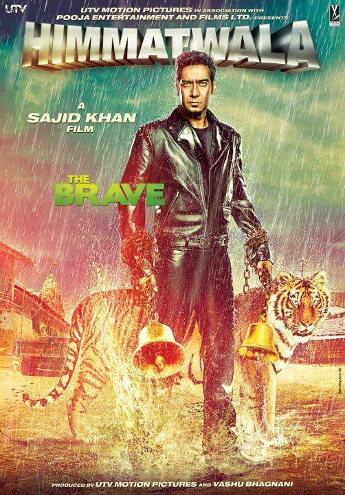Himmatwala 2013 Movie Trailer and Review