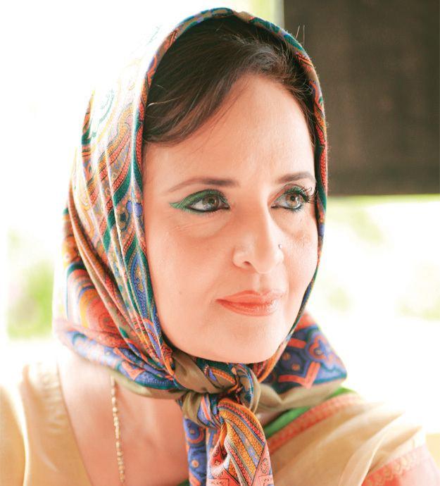 Hina Khawaja Bayat India and Pakistan should learn to live like good neighbours Hina