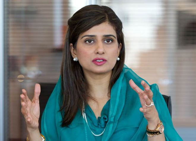 Hina Rabbani Khar Hina Rabbani Khar bags the best of pricey labels