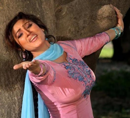 Hina Shaheen Hina Shaheen Pakistani Film Actress Photo Gallery and