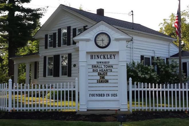 Hinckley Township, Medina County, Ohio wwwhinckleytwporgsitesdefaultfilescommunity