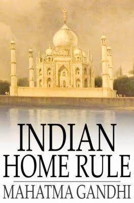 Hind Swaraj or Indian Home Rule t0gstaticcomimagesqtbnANd9GcQxGHBm2b1U5XUEx