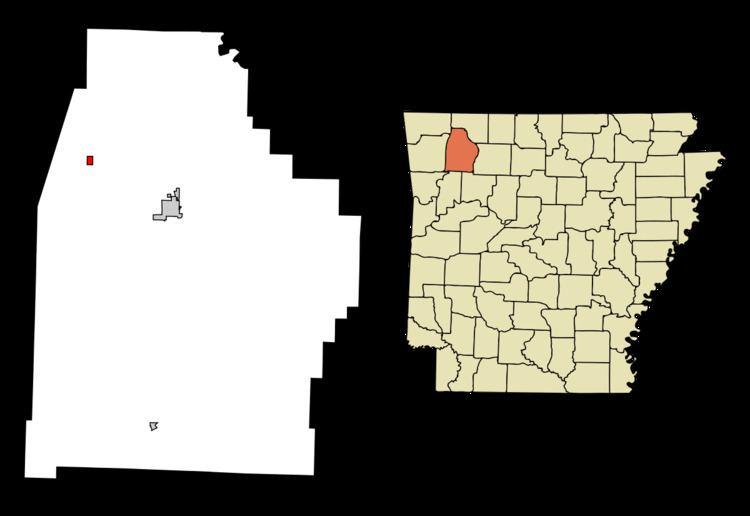 Hindsville, Arkansas