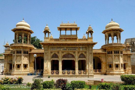 Hindu Gymkhana, Karachi httpsmediacdntripadvisorcommediaphotos0b