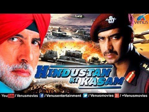 Hindustan Ki Kasam Hindi Movies 2016 Full Movie Ajay Devgan