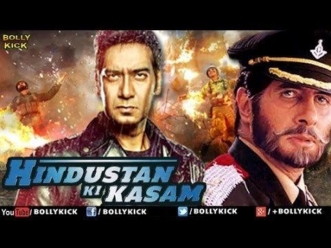 Hindustan Ki Kasam Hindi Movies 2017 Full Movie Hindi Movies