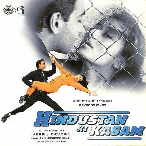 Hindustan Ki Kasam 1999 Mp3 Songs Bollywood Music