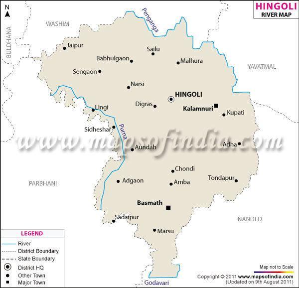 Hingoli Culture of Hingoli