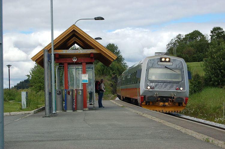 HiNT Station