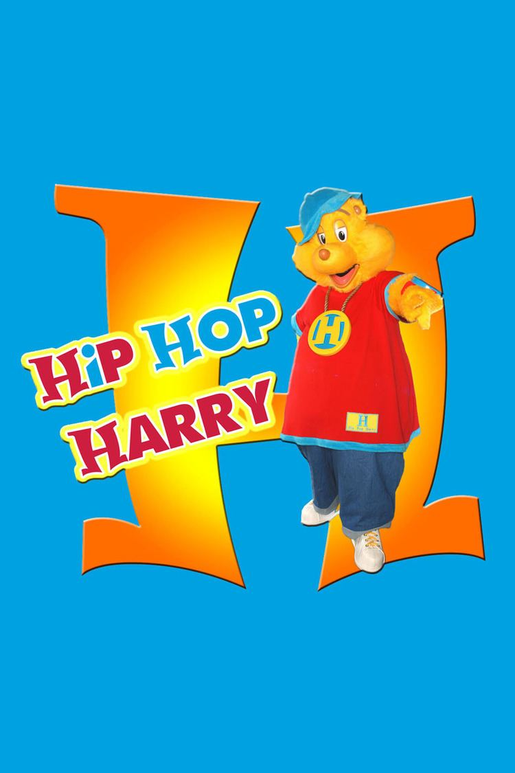 Hip Hop Harry wwwgstaticcomtvthumbtvbanners186230p186230