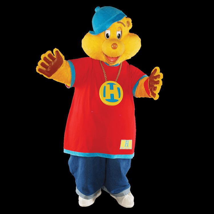 Hip Hop Harry Hip Hop Harry PlayKids