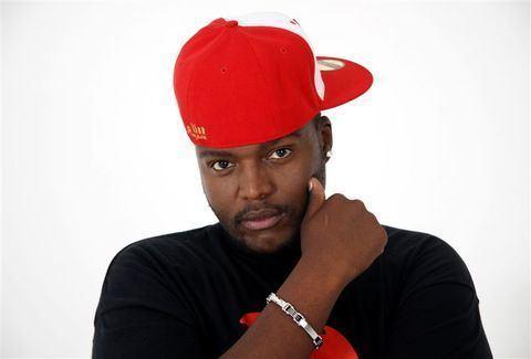 Hip Hop Pantsula Hip Hop Pantsula DJs Production