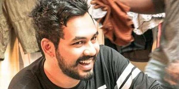 Hiphop Tamizha Hip Hop Tamizhan distances from protests The New Indian Express