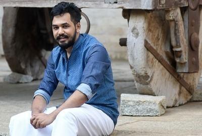 Hiphop Tamizha Hip Hop Tamizha directs a short film on jallikattu Times of India