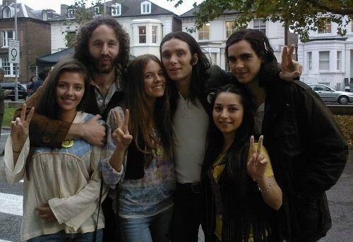 Hippie Hippie Shake Early Preview Screening Hippie Hippie Shake
