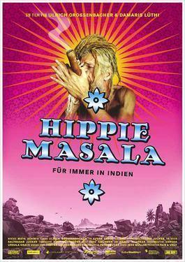 Hippie Masala Wikipedia