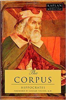 Hippocratic Corpus httpsimagesnasslimagesamazoncomimagesI5