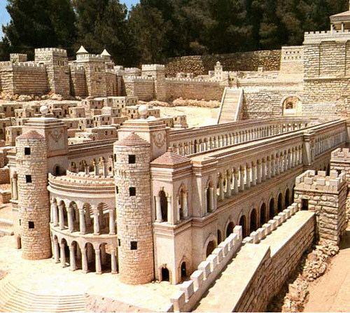 Hippodrome The Hippodrome First Century Jerusalem Bible History Online