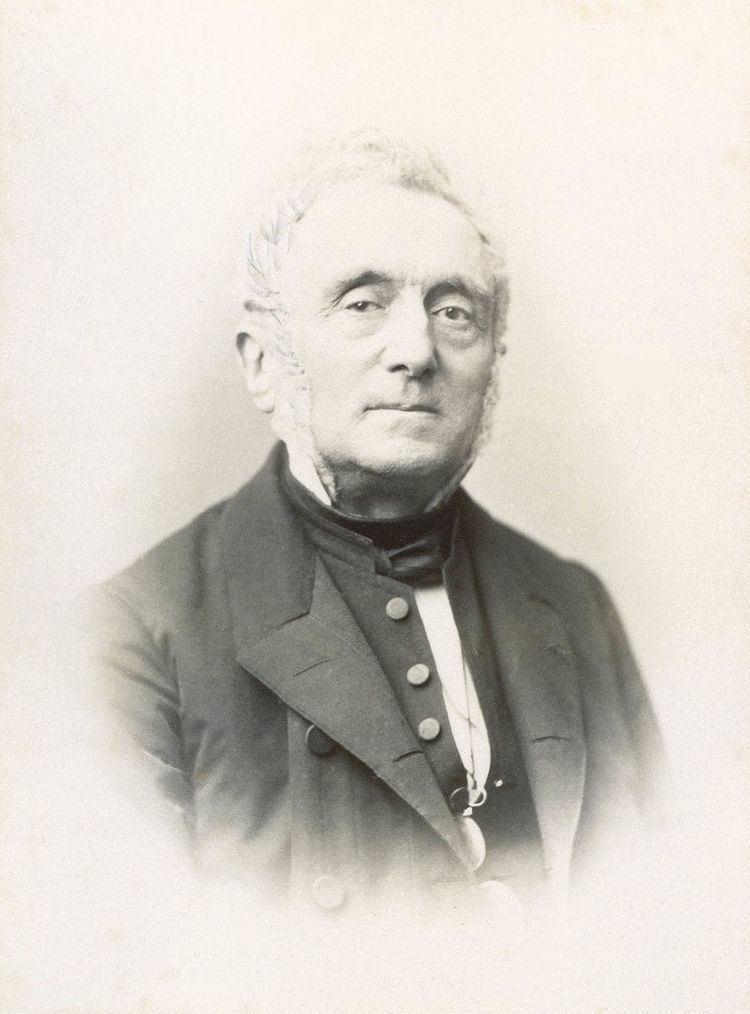Hippolyte Francois Jaubert