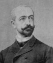 Hippolyte Laroche