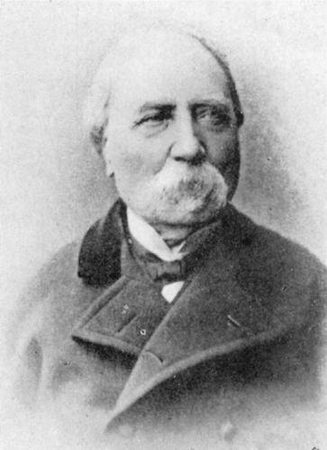 Hippolyte Lucas