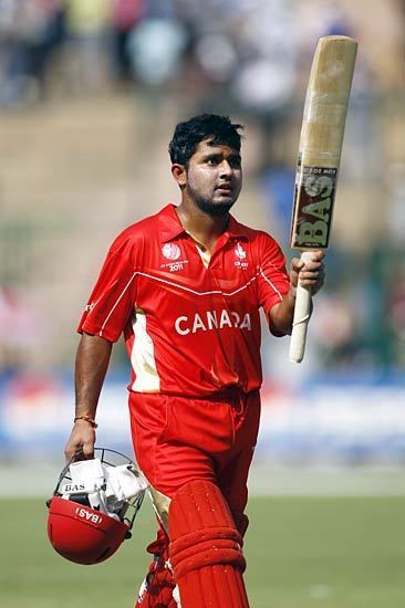 Hiral Patel (Cricketer)