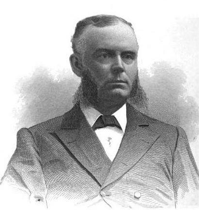 Hiram A. Tuttle