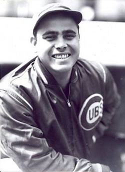Hiram Gabriel Hiram Gabriel Bithorn 1916 1951 first hispanic baseball player