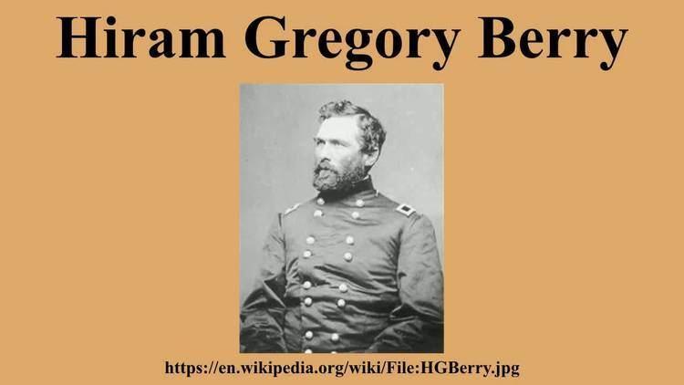 Hiram Gregory Berry Hiram Gregory Berry YouTube