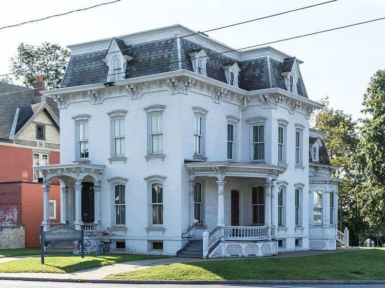 Hiram Krum House