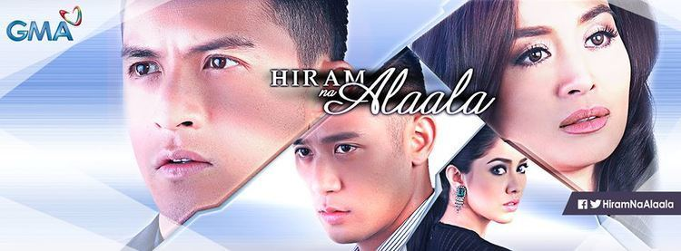 Hiram na Alaala Two Soldiers One Memory and An Exciting Love Story in GMA39s Hiram