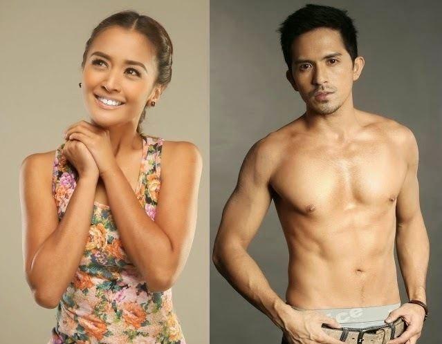 Hiram na Alaala GMA Network HIRAM NA ALAALA Dennis Trillo Kris Bernal Rocco