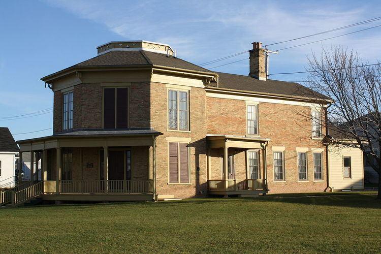 Hiram Smith House