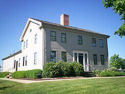 Hiram Township, Portage County, Ohio httpsuploadwikimediaorgwikipediacommonsthu