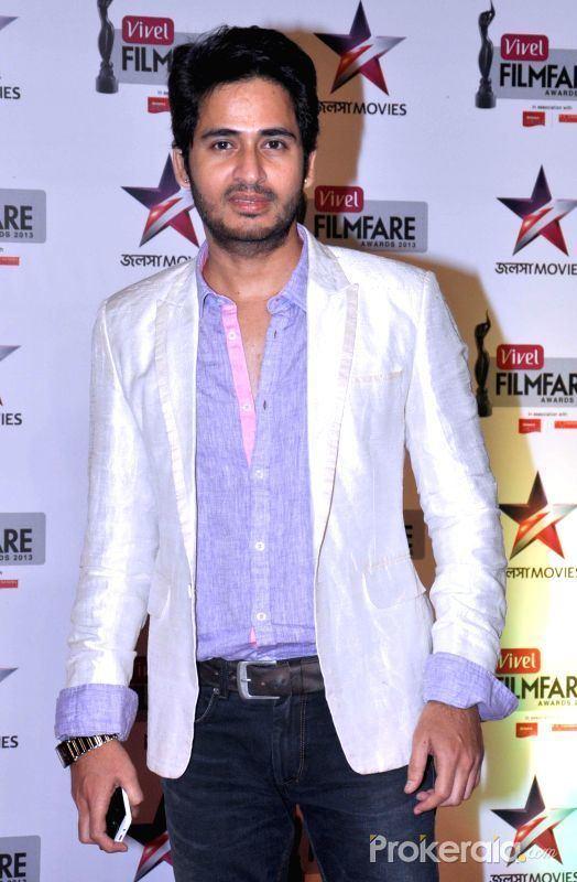 Hiran Chatterjee actorhiranchatterjeeduringthe1stvivel173106jpg