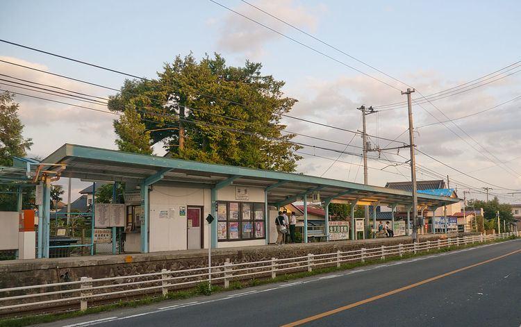 Hirano Station (Fukushima)