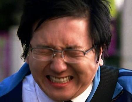 Hiro Nakamura Masi Oka To Reprise Hiro Nakamura On Tim Kring39s HEROES REBORN