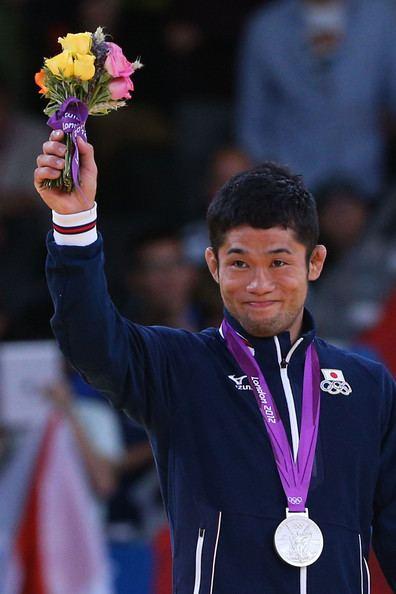 Hiroaki Hiraoka Hiroaki Hiraoka Pictures Olympics Day 1 Judo Zimbio
