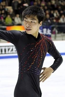 Hiroaki Sato (figure skater)