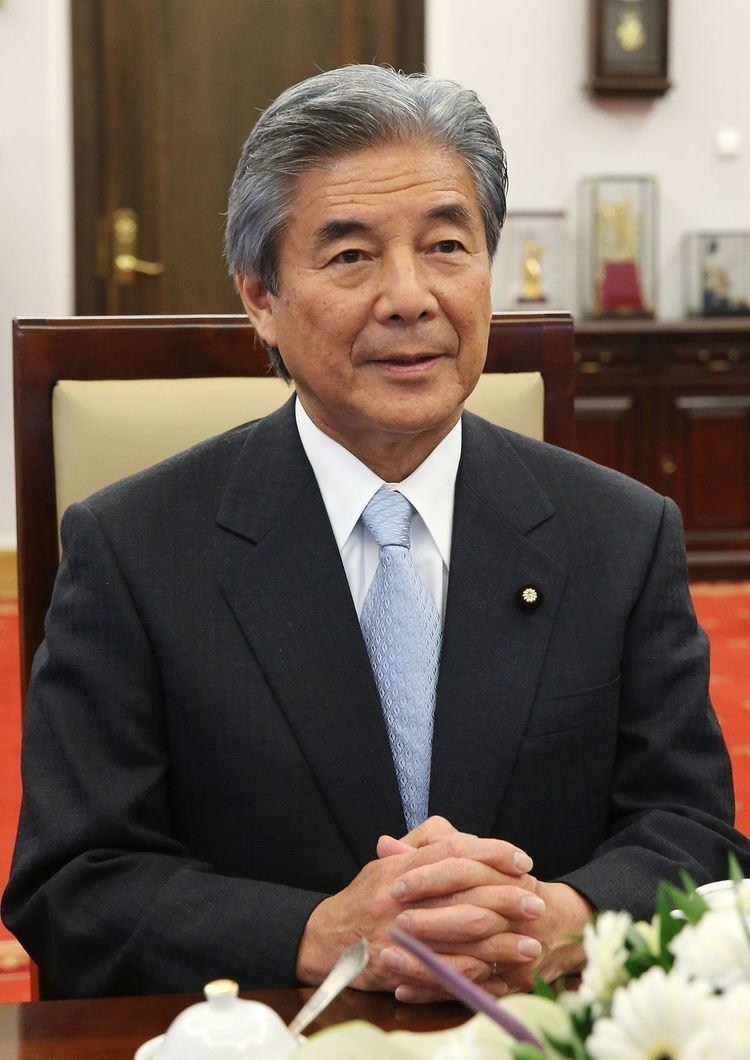 Hirofumi Nakasone Hirofumi Nakasone Wikipedia