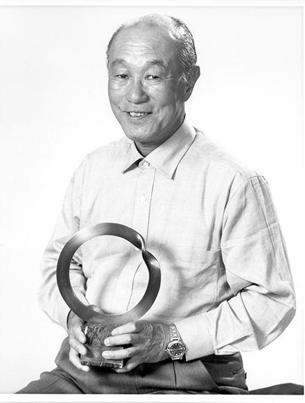 Hirofumi Yamashita Hirofumi Yamashita Goldman Environmental Foundation Goldman