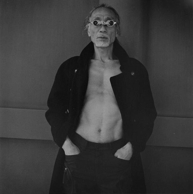 Hiroh Kikai Hiroh Kikai talks about photography Interview by Marc